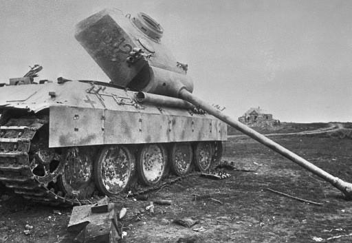 Пантера 1943