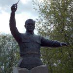День танкистов — Рязань.