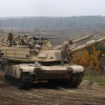Польские «Абрамсы» будут стоять у Белорусских границ.