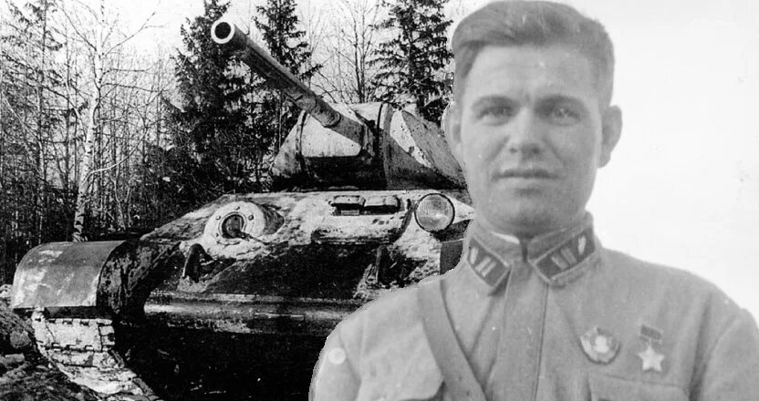 Гавриил Антонович Половченя