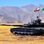 Иран стягивает крупные силы. Баку принимает ответные шаги…