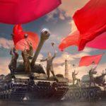 Конвергентная эволюция в танкостроении…(Видео)